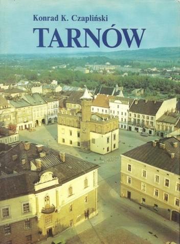 Okładka książki Tarnów