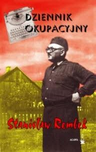 Okładka książki Dziennik okupacyjny