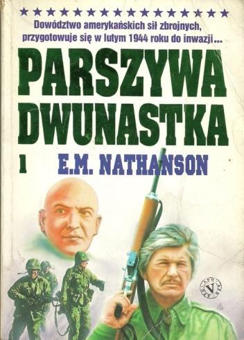 Okładka książki Parszywa dwunastka