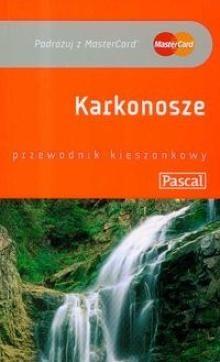 Okładka książki Karkonosze. Przewodnik kieszonkowy