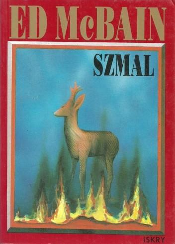 Okładka książki Szmal