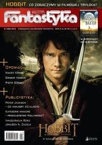 Okładka książki Nowa Fantastyka 364 (01/2013)