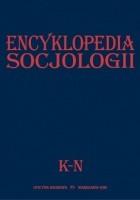 Encyklopedia Socjologii, t. 2