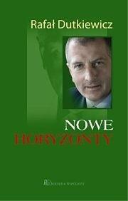 Okładka książki Nowe horyzonty