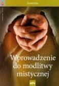 Okładka książki Wprowadzenie do modlitwy mistycznej