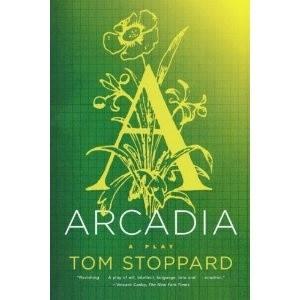 Okładka książki Arcadia