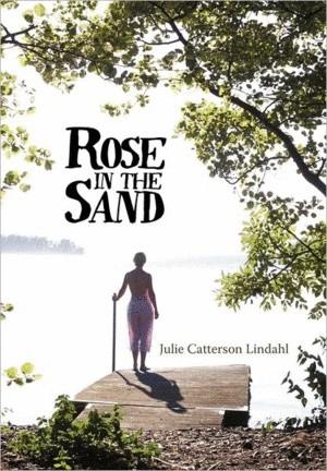 Okładka książki Rose in the Sand