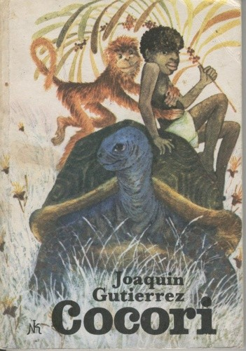 Okładka książki Cocori