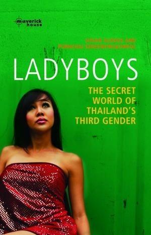 Okładka książki Ladyboys. The secret world of Thailand's third gender