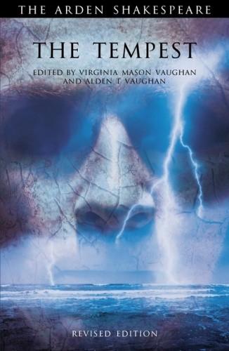 Okładka książki The Tempest