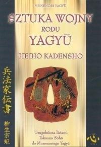 Okładka książki Sztuka wojny rodu Yagyu