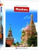 Okładka książki Miasta marzeń. Moskwa