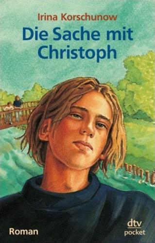 Okładka książki Die Sache mit Christoph