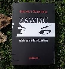 Okładka książki Zawiść:  źródło agresji, destrukcji i biedy