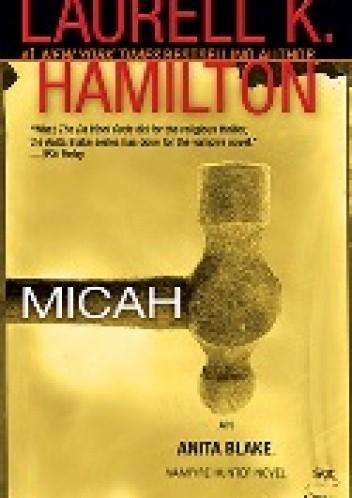 Okładka książki Micah