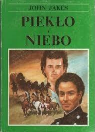 Okładka książki Piekło i Niebo. Część druga