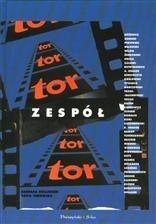 Okładka książki Zespół TOR