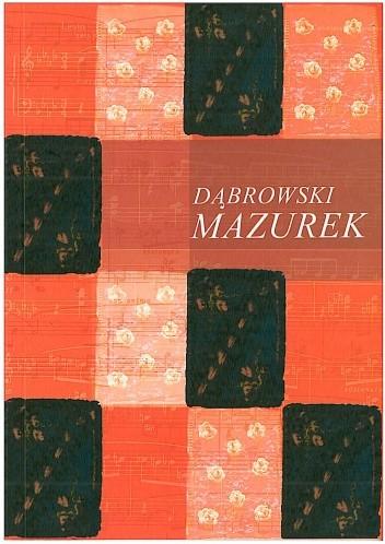 Okładka książki Mazurek