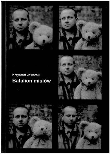 Okładka książki Batalion misiów