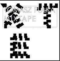 Okładka książki Mixtape (kawałki na beat-box i sopran)