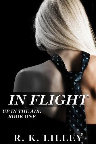 Okładka książki In Flight