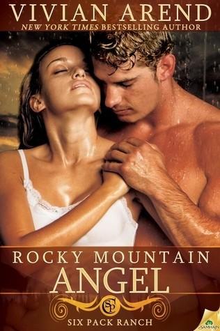 Okładka książki Rocky Mountain Angel
