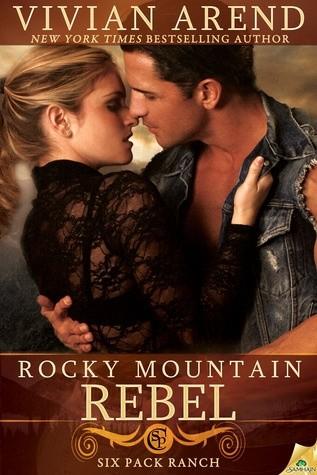 Okładka książki Rocky Mountain Rebel