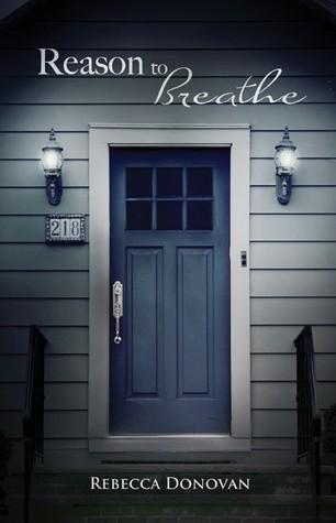 Okładka książki Reason to Breathe