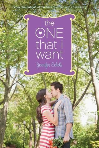 Okładka książki The One That I Want