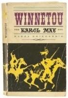 Winnetou. 3 tomy