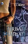 Okładka książki Urban Shaman