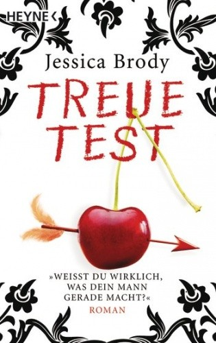 Okładka książki Treuetest