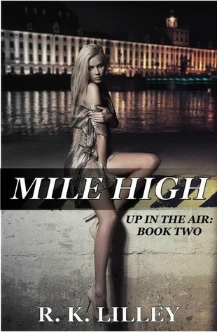 Okładka książki Mile High