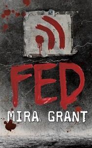 Okładka książki Fed
