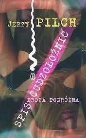 Okładka książki Spis cudzołożnic