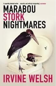 Okładka książki Marabou Stork Nightmares