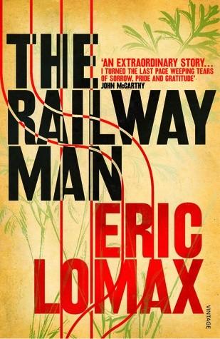 Okładka książki The Railway Man