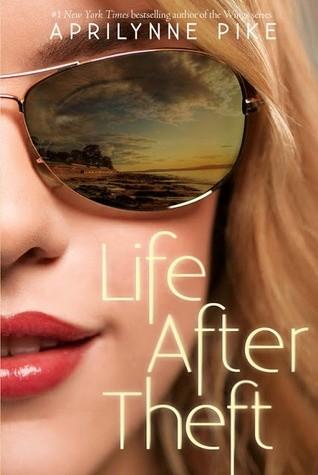 Okładka książki Life After Theft