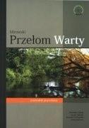 Okładka książki Mirowski Przełom Warty