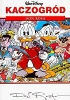 Kaczogród 4: Don Rosa