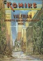 Valerian: Miasto niespokojnych wód