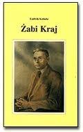 Okładka książki Żabi Kraj