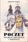 Okładka książki Poczet polskich królowych i księżnych