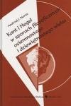 Okładka książki Kant i Hegel w sporach filozoficznych osiemnastego i dziewiętnastego wieku