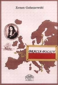 Okładka książki Bracia polscy