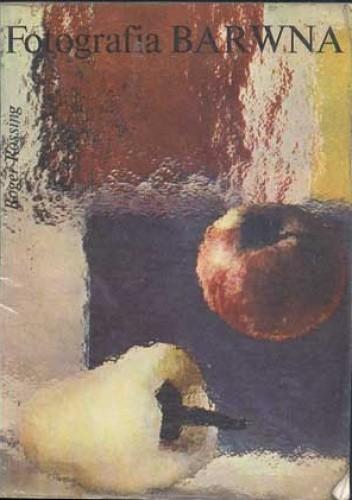 Okładka książki Fotografia barwna