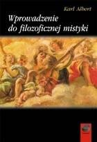 Okładka książki Wprowadzenie do filozoficznej mistyki