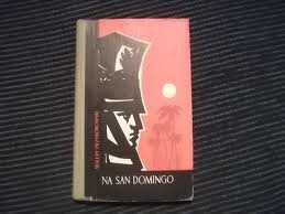 Okładka książki Na San Domingo