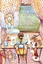 Okładka książki Prośba do aniołka