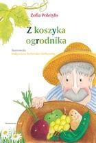 Okładka książki Z koszyka ogrodnika